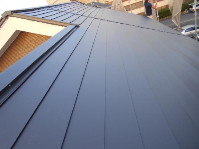 金属屋根材の徹底比較について詳しくはコチラ