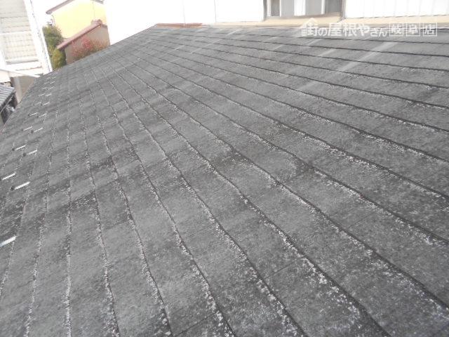 syレート屋根