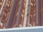 折半屋根サビ
