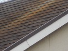 カラーベスト屋根現場調査