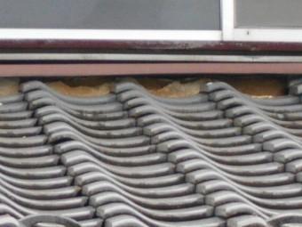 漆喰屋根無料調査