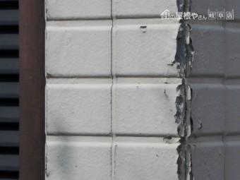 外壁劣化調査