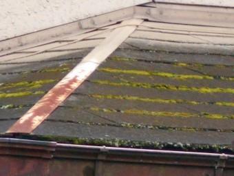 カラ-ベスト屋根調査