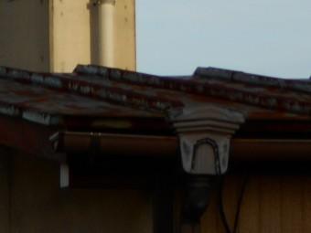 瓦棒屋根調査