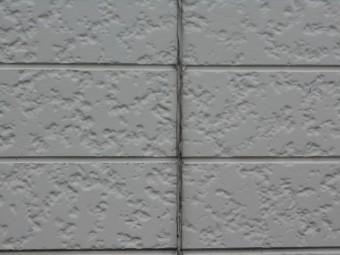サイディングボード壁調査