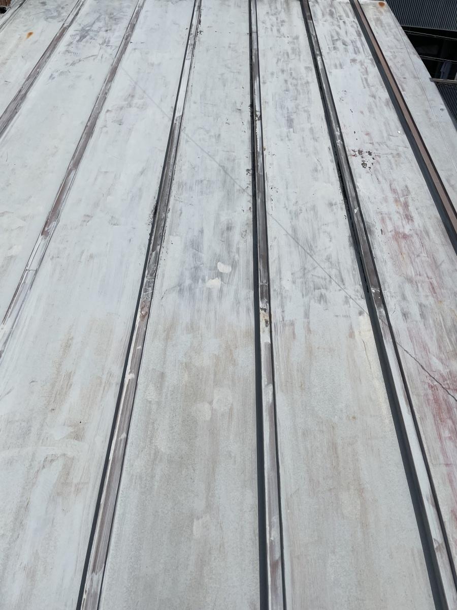 屋根塗装見積調査
