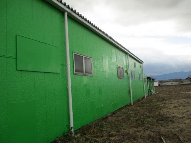 外壁塗装パーフェクトトップ完成
