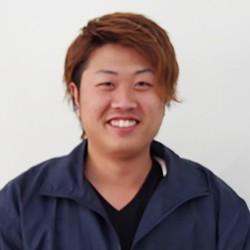 街の屋根やさん岐阜店スタッフ髙木 翔平